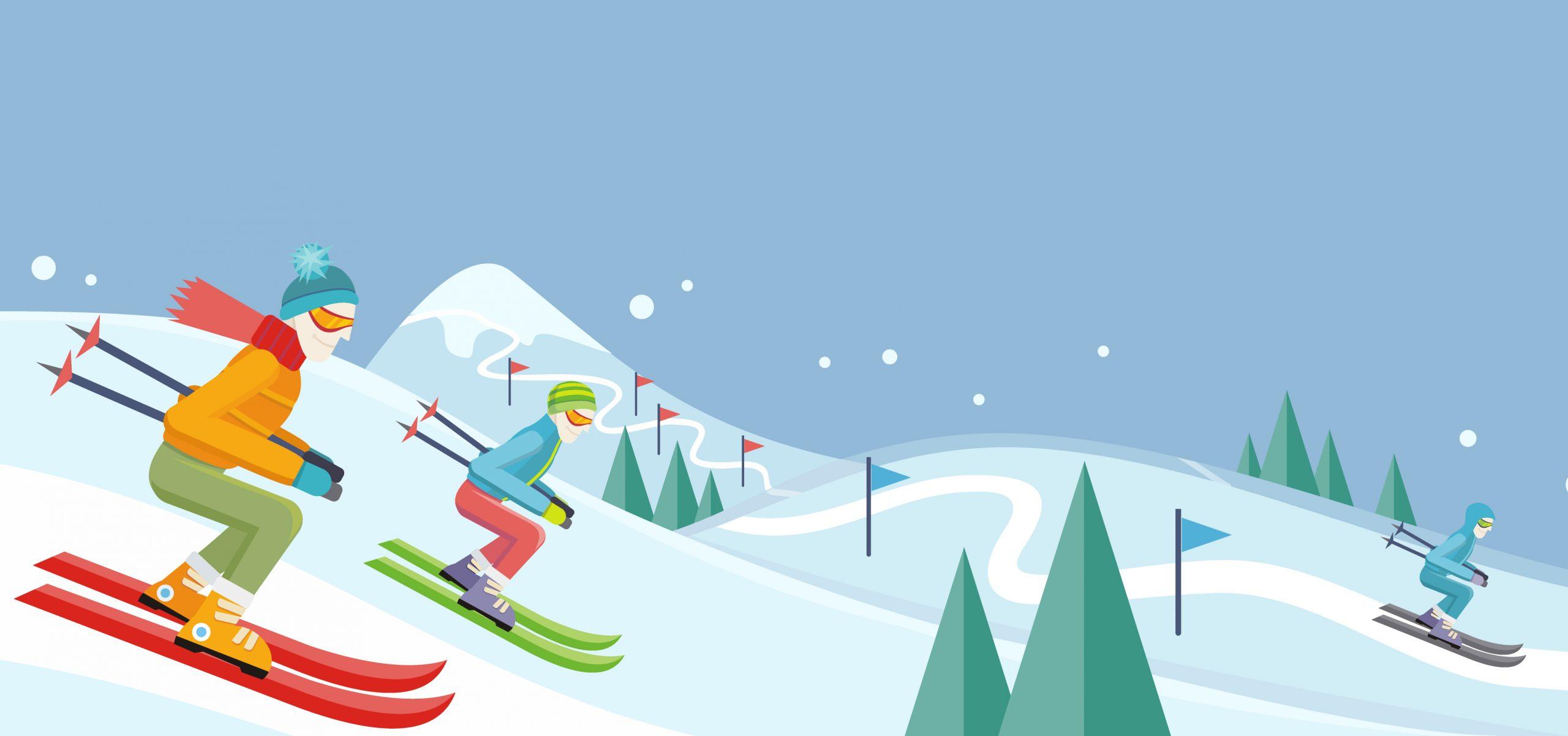 Skikurs Skilehrer Feldberg Skischule Schauinsland Wiedener Eck